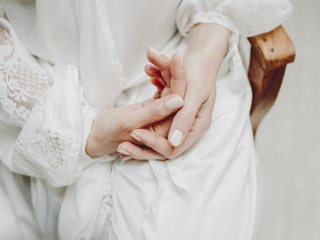 Il matrimonio di Simone e Danila a Potenza, Potenza 10