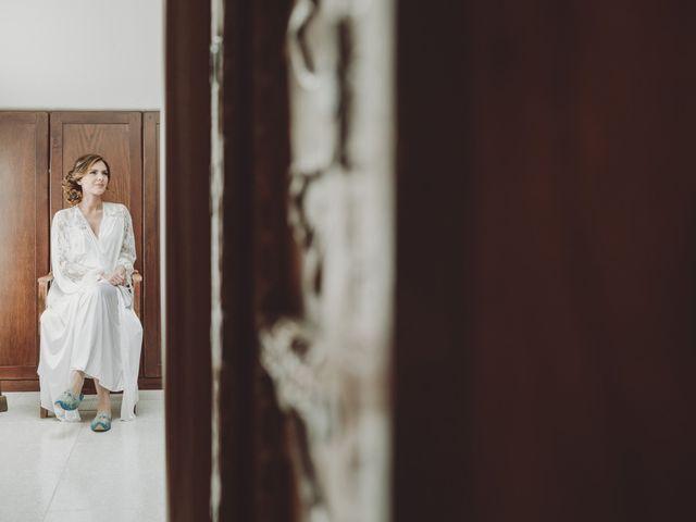 Il matrimonio di Simone e Danila a Potenza, Potenza 11