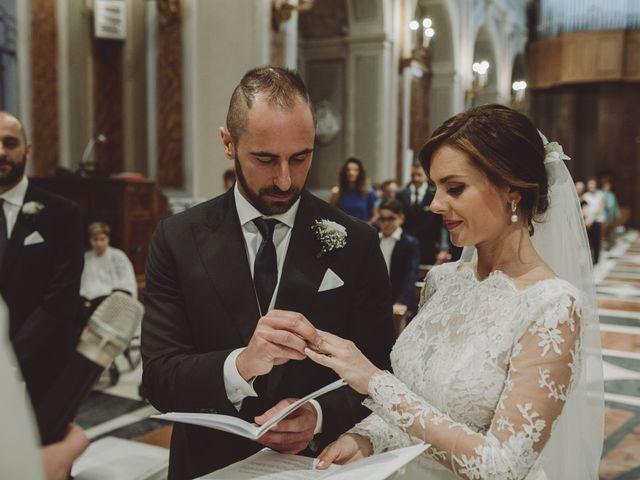Il matrimonio di Simone e Danila a Potenza, Potenza 19