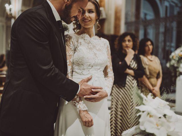 Il matrimonio di Simone e Danila a Potenza, Potenza 23
