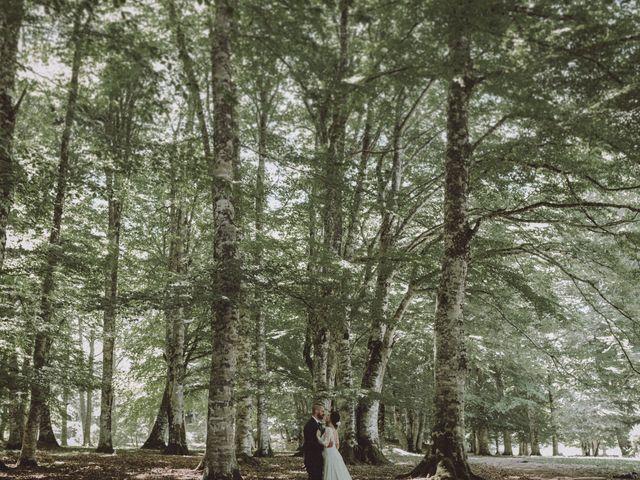 Il matrimonio di Simone e Danila a Potenza, Potenza 26