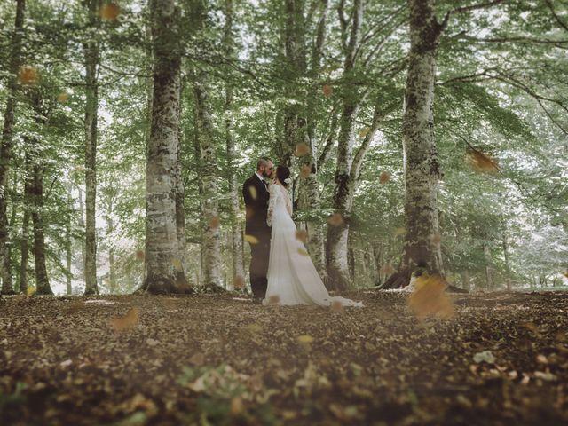 Le nozze di Danila e Simone