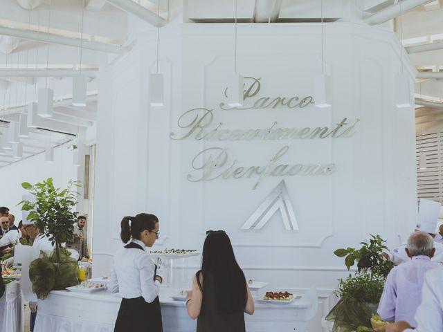 Il matrimonio di Simone e Danila a Potenza, Potenza 30