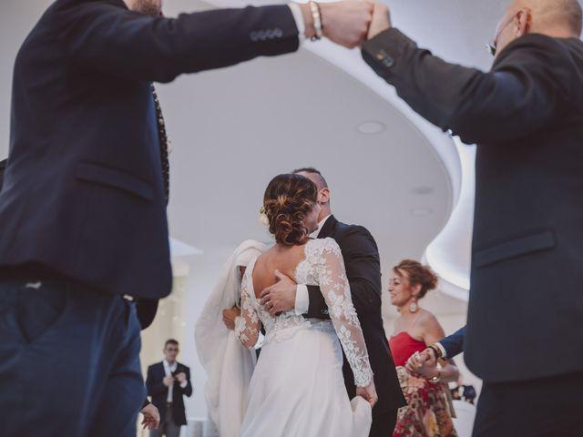 Il matrimonio di Simone e Danila a Potenza, Potenza 31