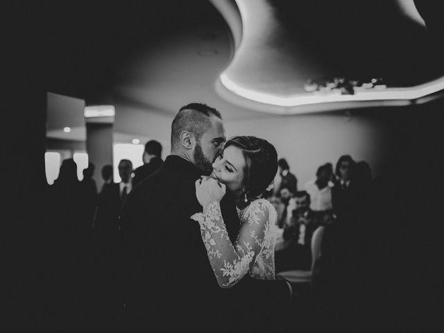 Il matrimonio di Simone e Danila a Potenza, Potenza 32