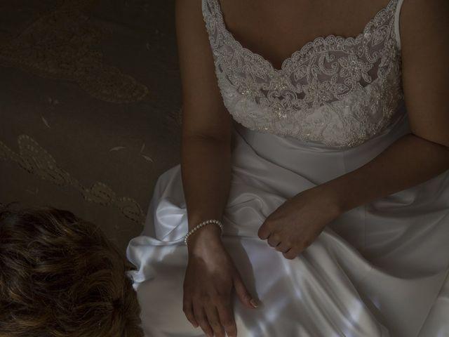 Il matrimonio di Simone e Eleonora a Cascia, Perugia 7