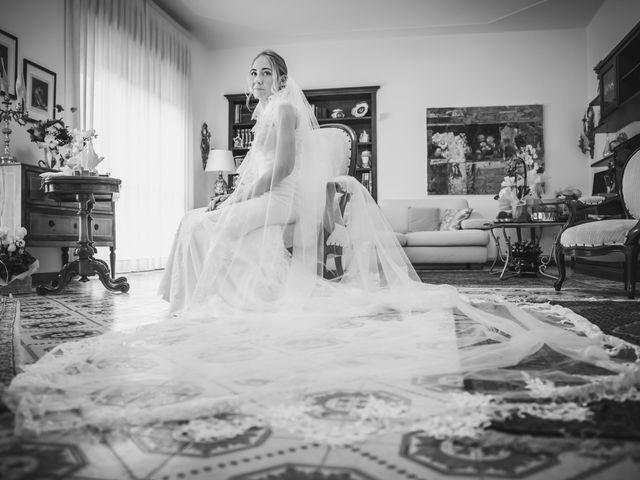 Il matrimonio di Riccardo e Giulia a Gropello Cairoli, Pavia 22