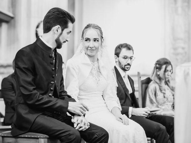 Il matrimonio di Riccardo e Giulia a Gropello Cairoli, Pavia 57
