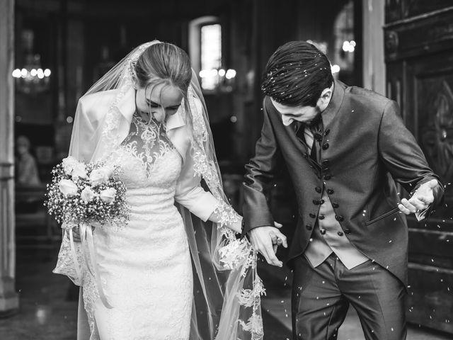 Il matrimonio di Riccardo e Giulia a Gropello Cairoli, Pavia 70