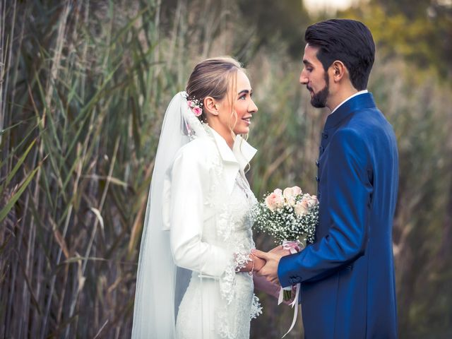 Il matrimonio di Riccardo e Giulia a Gropello Cairoli, Pavia 74