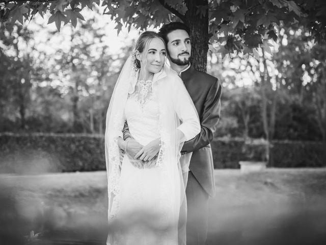 Il matrimonio di Riccardo e Giulia a Gropello Cairoli, Pavia 81