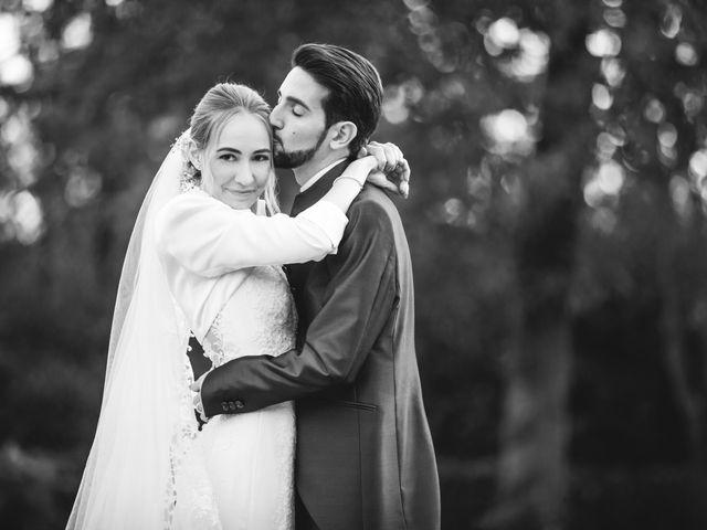 Il matrimonio di Riccardo e Giulia a Gropello Cairoli, Pavia 83