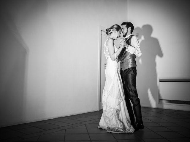 Il matrimonio di Riccardo e Giulia a Gropello Cairoli, Pavia 120