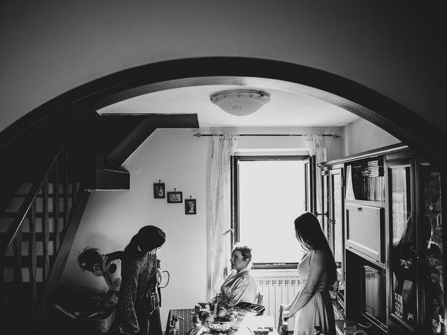 Il matrimonio di Andrea e Veronica a Castiglione della Pescaia, Grosseto 15