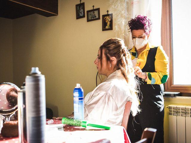 Il matrimonio di Andrea e Veronica a Castiglione della Pescaia, Grosseto 25