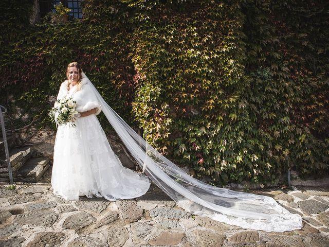 Il matrimonio di Andrea e Veronica a Castiglione della Pescaia, Grosseto 49