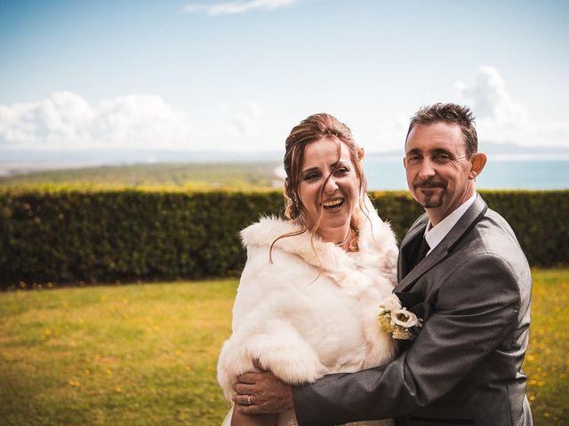 Il matrimonio di Andrea e Veronica a Castiglione della Pescaia, Grosseto 52