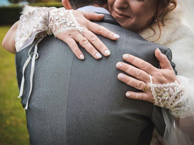 Il matrimonio di Andrea e Veronica a Castiglione della Pescaia, Grosseto 60