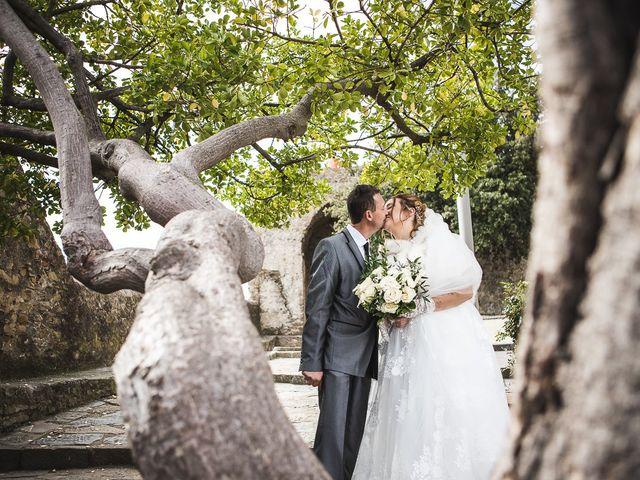 Il matrimonio di Andrea e Veronica a Castiglione della Pescaia, Grosseto 62