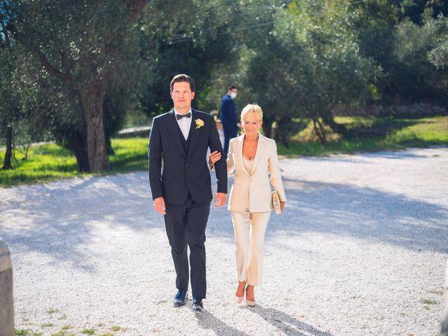 Il matrimonio di Federica e Giulio a Pietrasanta, Lucca 8
