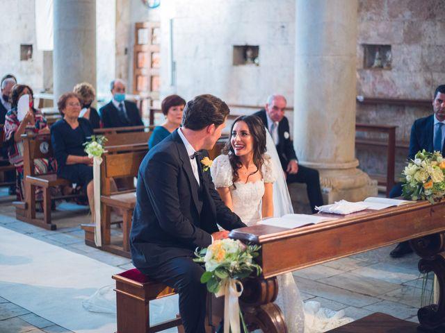 Il matrimonio di Federica e Giulio a Pietrasanta, Lucca 12