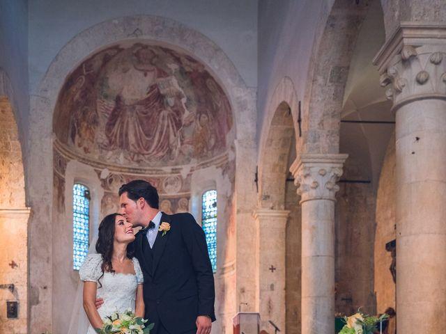 Il matrimonio di Federica e Giulio a Pietrasanta, Lucca 15