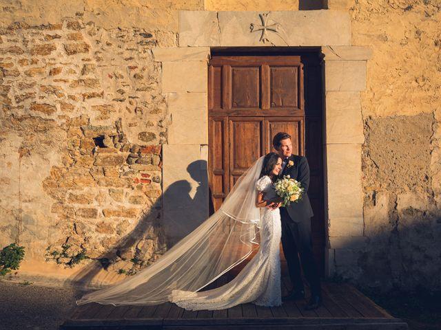 Il matrimonio di Federica e Giulio a Pietrasanta, Lucca 21
