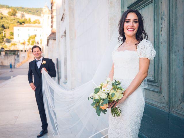 Il matrimonio di Federica e Giulio a Pietrasanta, Lucca 24