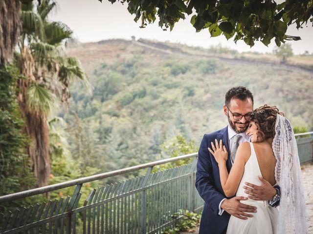 Il matrimonio di Gisella e Marco a Pedara, Catania 13