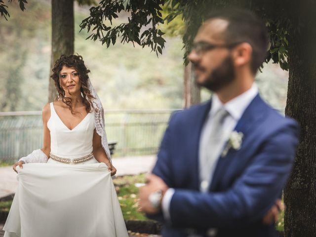 Il matrimonio di Gisella e Marco a Pedara, Catania 16