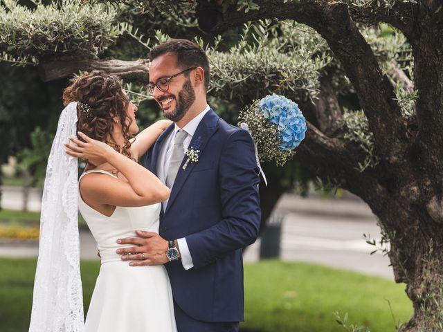 Il matrimonio di Gisella e Marco a Pedara, Catania 17