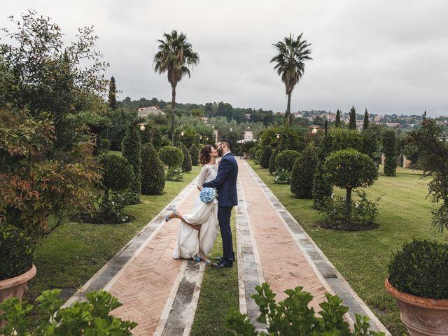 Il matrimonio di Gisella e Marco a Pedara, Catania 19