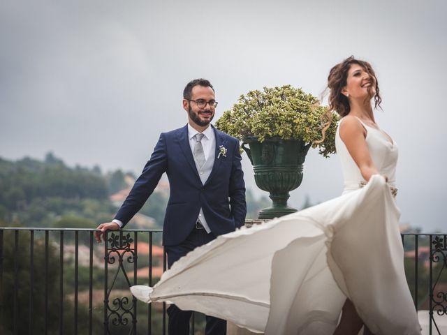 Il matrimonio di Gisella e Marco a Pedara, Catania 21