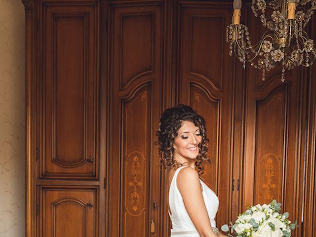 Il matrimonio di Gisella e Marco a Pedara, Catania 8
