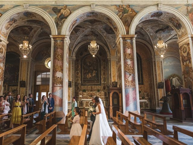 Il matrimonio di Gisella e Marco a Pedara, Catania 11