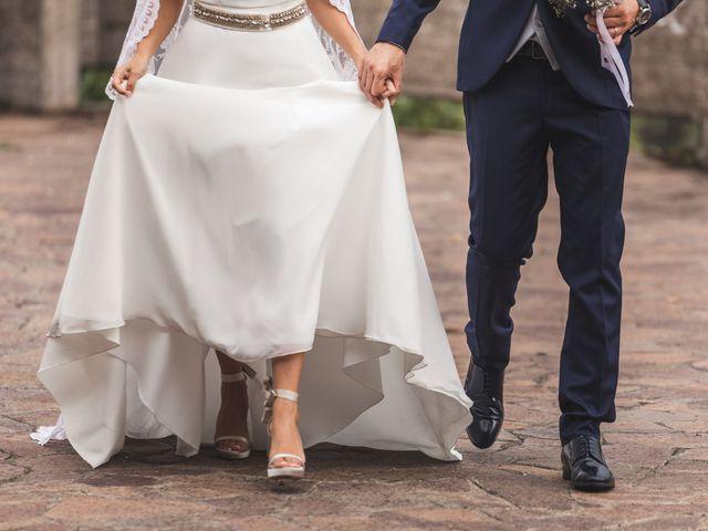 Il matrimonio di Gisella e Marco a Pedara, Catania 15