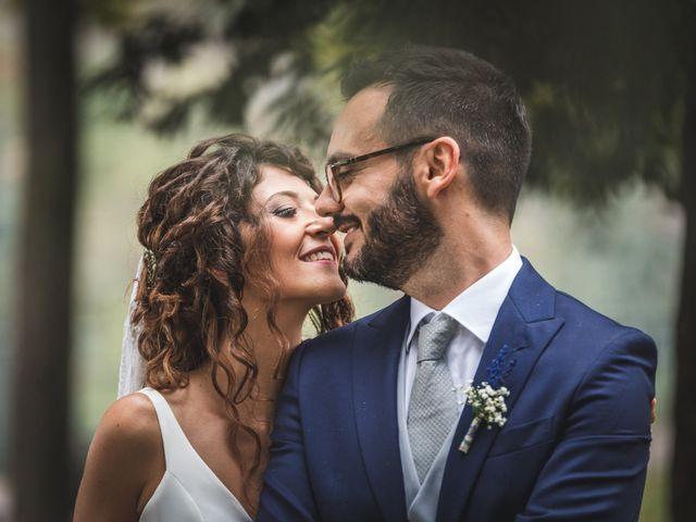 Il matrimonio di Gisella e Marco a Pedara, Catania 18