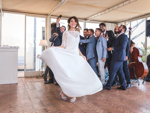 Il matrimonio di Gisella e Marco a Pedara, Catania 27