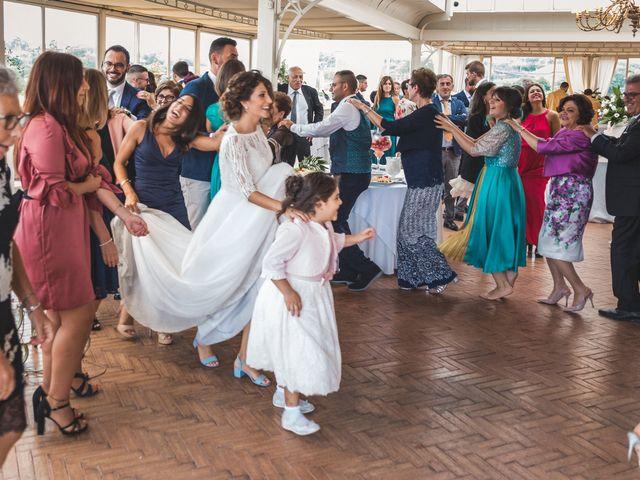 Il matrimonio di Gisella e Marco a Pedara, Catania 29