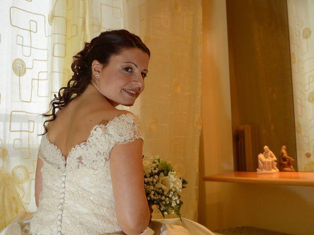 Il matrimonio di Lorenzo e Silvia a Milano, Milano 5