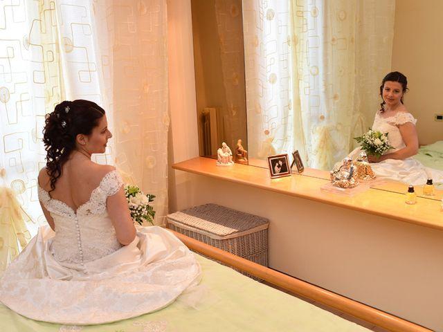 Il matrimonio di Lorenzo e Silvia a Milano, Milano 6