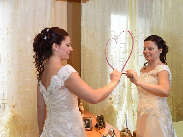 Il matrimonio di Lorenzo e Silvia a Milano, Milano 7