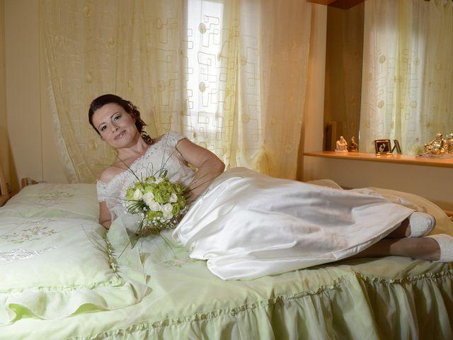 Il matrimonio di Lorenzo e Silvia a Milano, Milano 8
