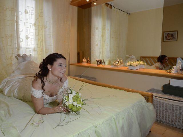 Il matrimonio di Lorenzo e Silvia a Milano, Milano 12
