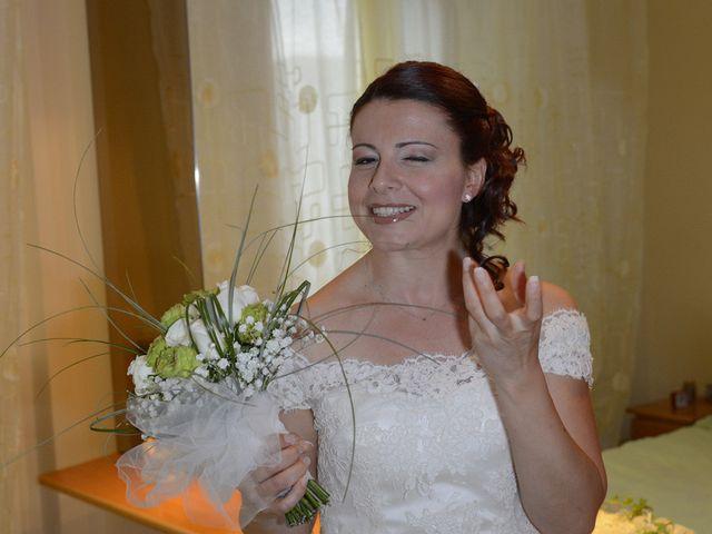 Il matrimonio di Lorenzo e Silvia a Milano, Milano 13