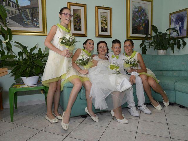 Il matrimonio di Lorenzo e Silvia a Milano, Milano 15