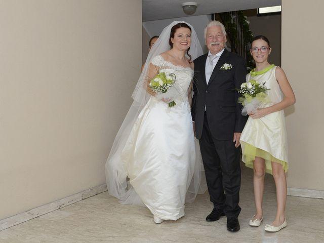 Il matrimonio di Lorenzo e Silvia a Milano, Milano 16