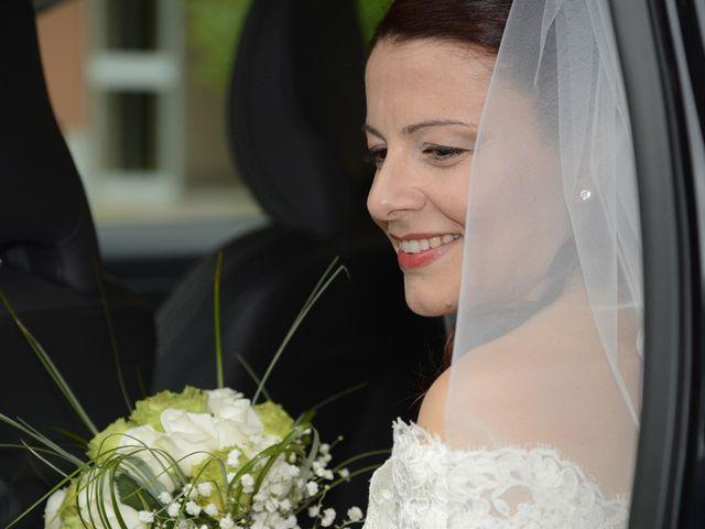 Il matrimonio di Lorenzo e Silvia a Milano, Milano 17