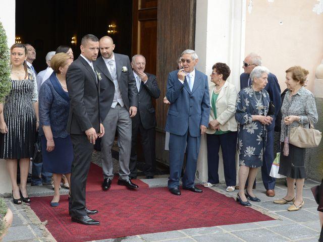 Il matrimonio di Lorenzo e Silvia a Milano, Milano 18