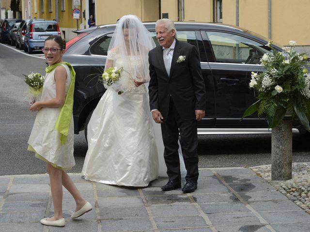 Il matrimonio di Lorenzo e Silvia a Milano, Milano 19